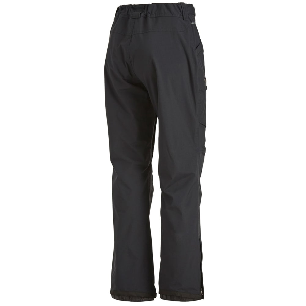 EMS® Women's Freescape Insulated II Shell Pants - BLACK
