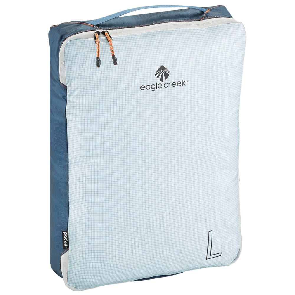 EAGLE CREEK Pack-It Specter Tech Cube L - INDIGO BLUE