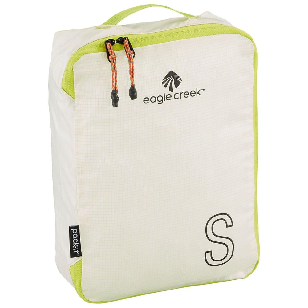 EAGLE CREEK Pack-It Specter Tech™ Cube S - WHITE/STROBE
