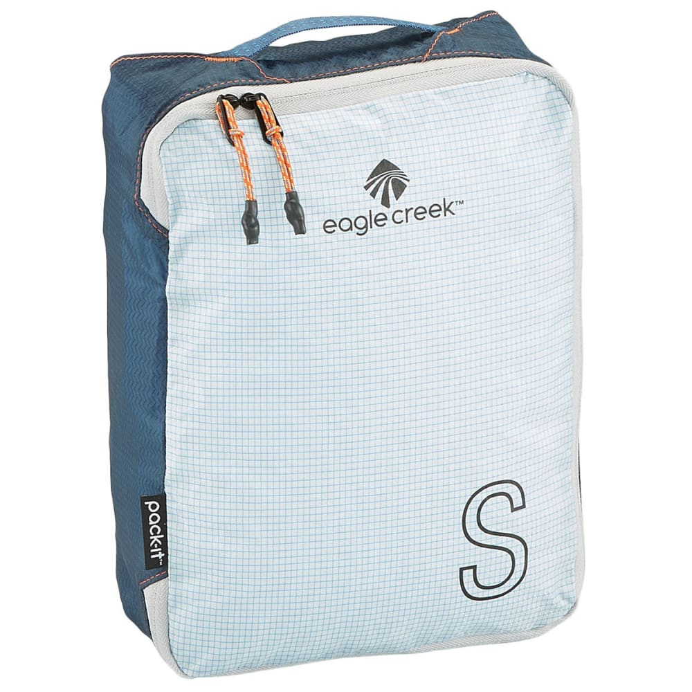 EAGLE CREEK Pack-It Specter Tech Cube S - INDIGO BLUE