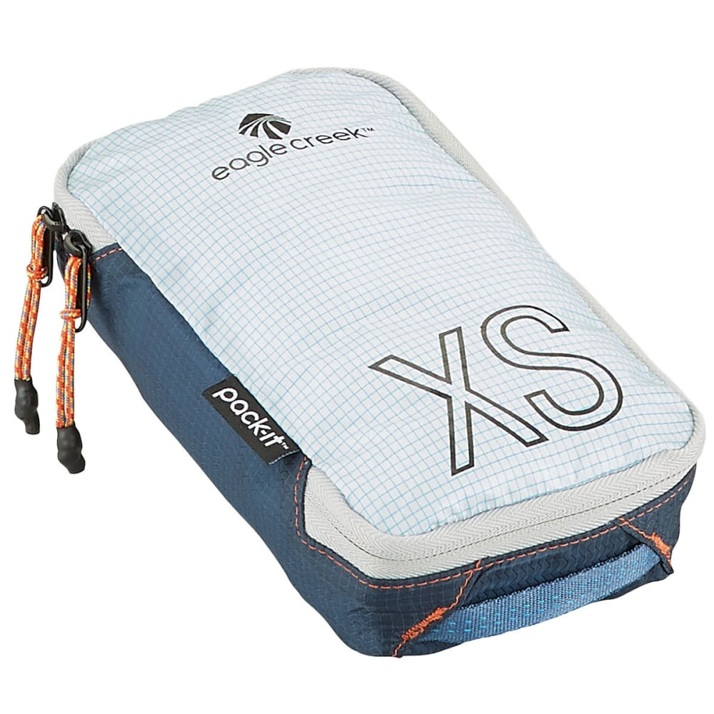 EAGLE CREEK Pack-It Specter Tech Cube XS - INDIGO BLUE