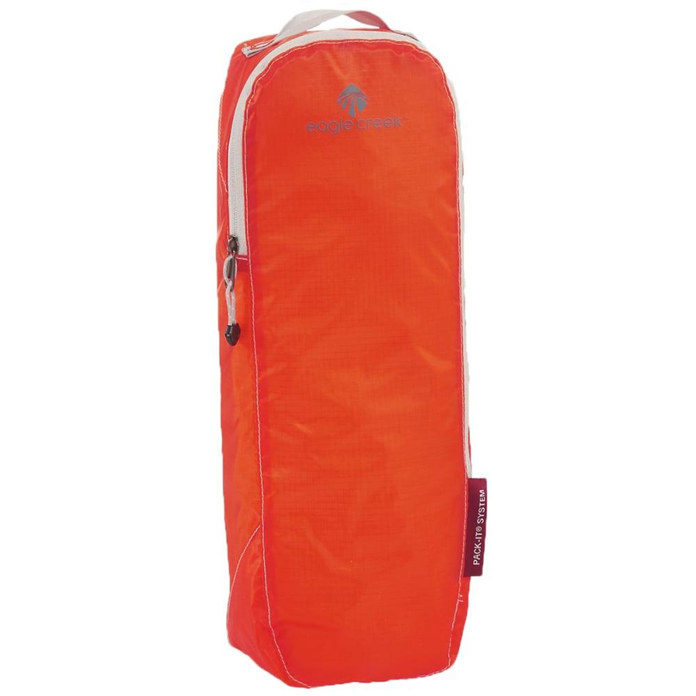 EAGLE CREEK Pack-It Specter Tube Cube - FLAME ORANGE