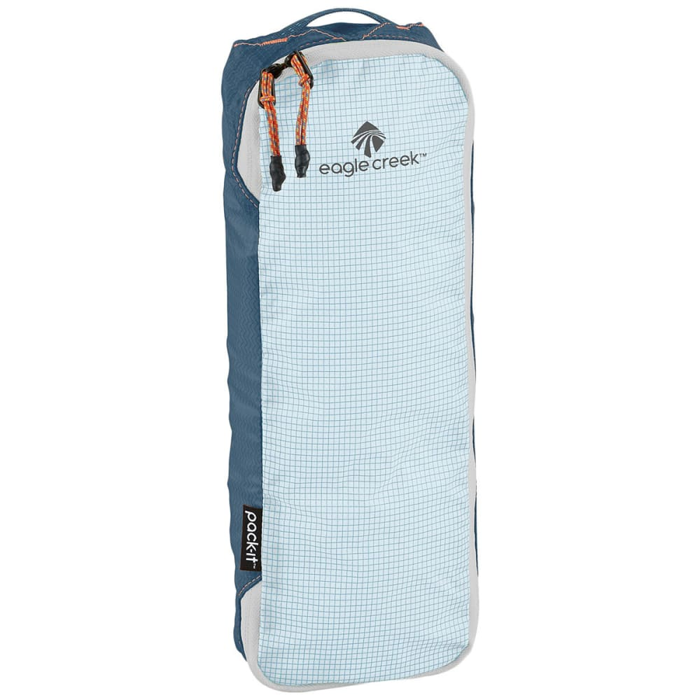 EAGLE CREEK Pack-It Specter Tech Slim Cube S - INDIGO BLUE