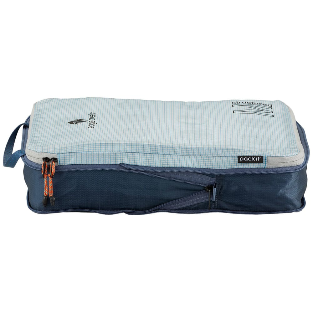 EAGLE CREEK Pack-It Specter Tech Structured Cube Medium - INDIGO BLUE