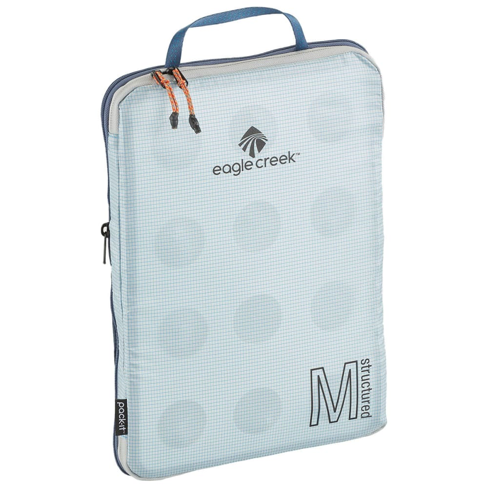 EAGLE CREEK Pack-It Specter Tech™ Structured Cube Medium - INDIGO BLUE