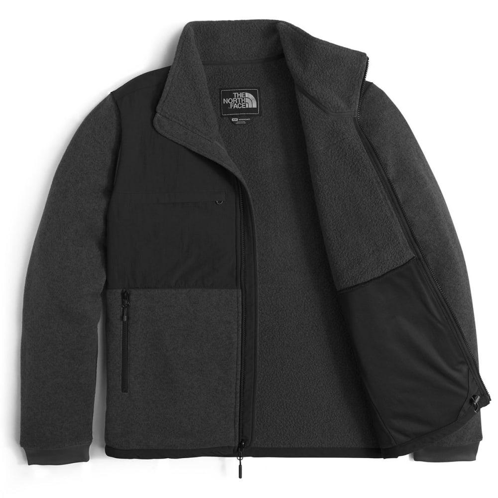 THE NORTH FACE Men's Novelty Denali Jacket - FLC-TNF DRK GRY HEAT