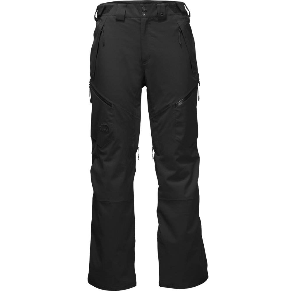 THE NORTH FACE Men's Chakal Ski Pants - JK3-TNF BLACK