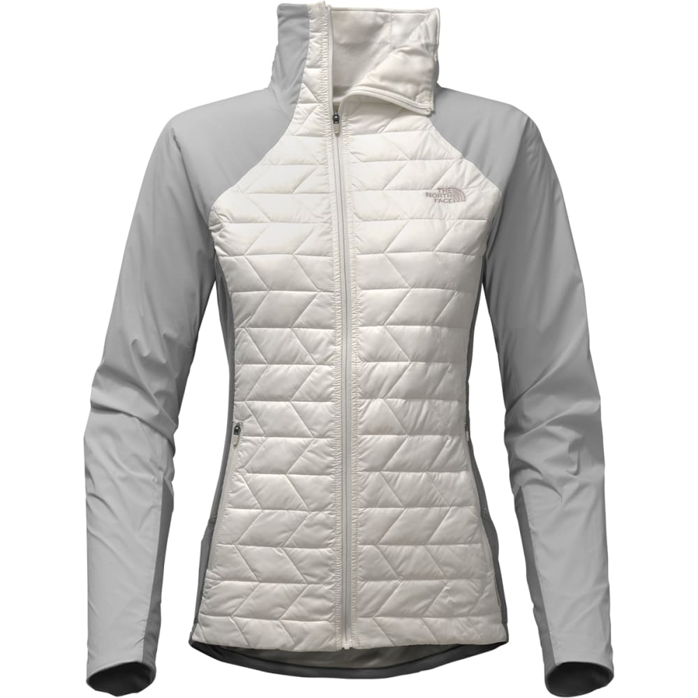 THE NORTH FACE Women's ThermoBall Active Jacket - ZAX-VAPOROUS GREY
