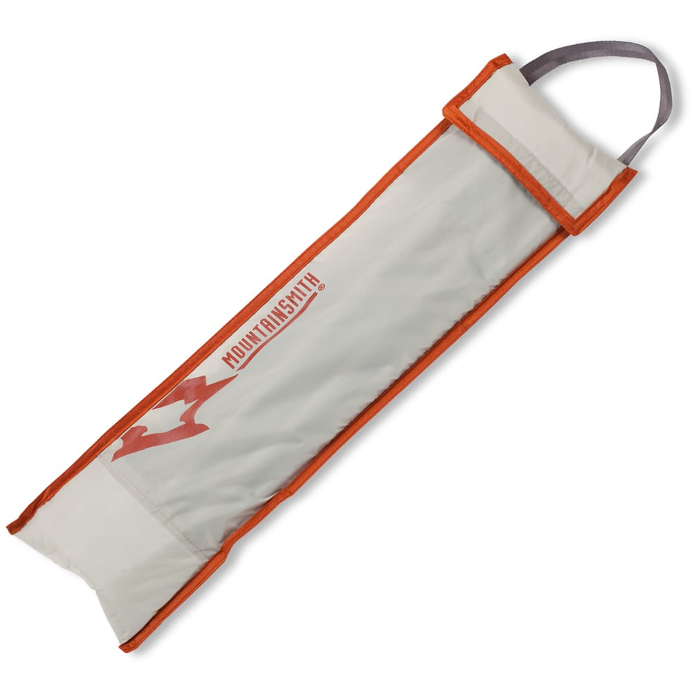 MOUNTAINSMITH Steel Tarp Poles - SILVER