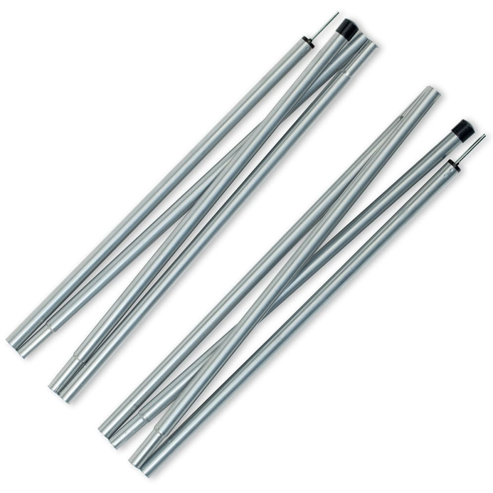 MOUNTAINSMITH Steel Tarp Poles NO SIZE