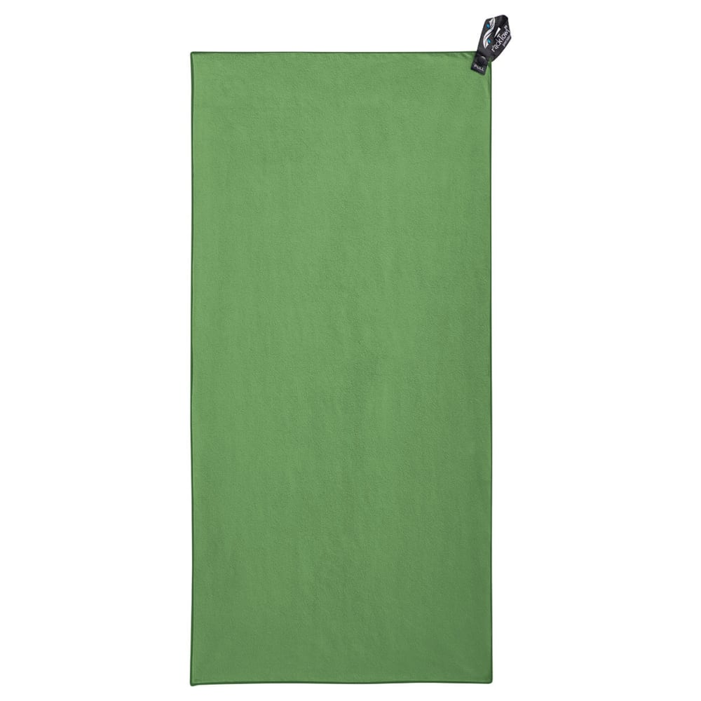 PACKTOWL Personal Towel, Hand Size - CLOVER