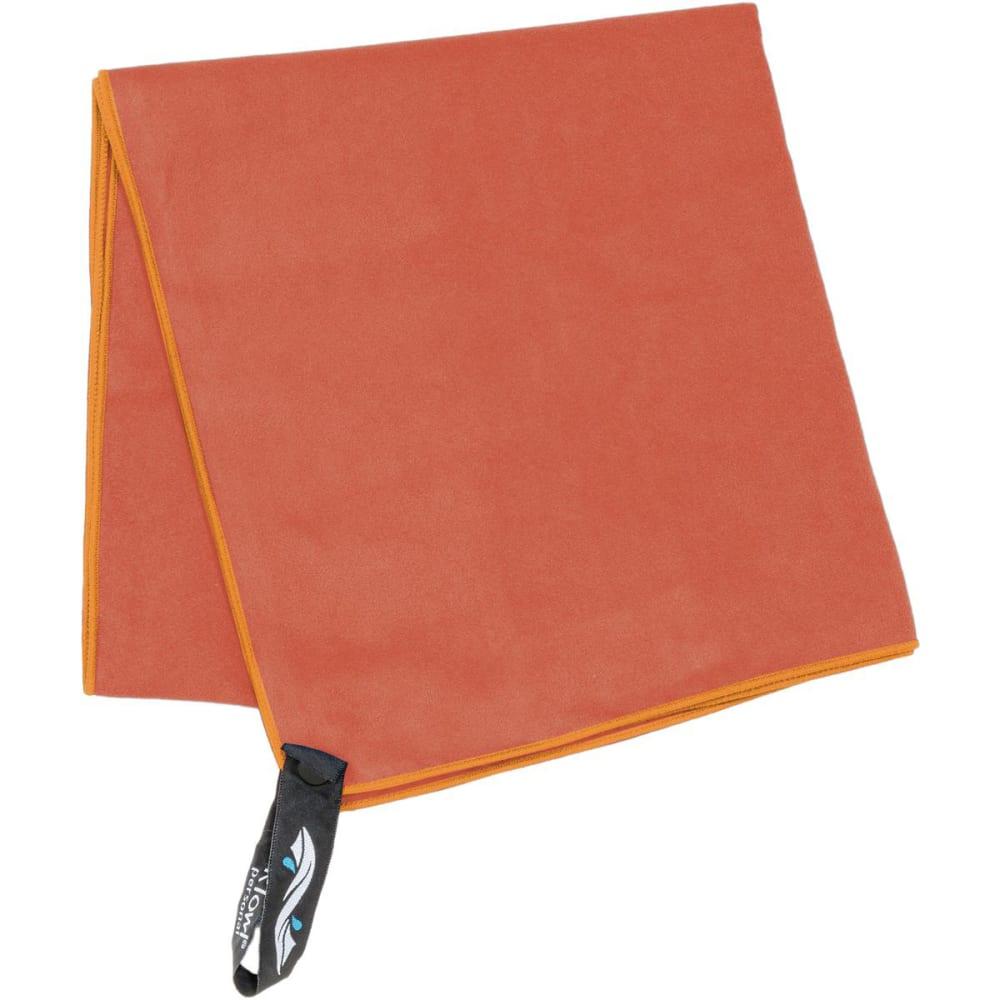 PACKTOWL Personal Towel, Beach Size - GRAPEFRUIT/09871