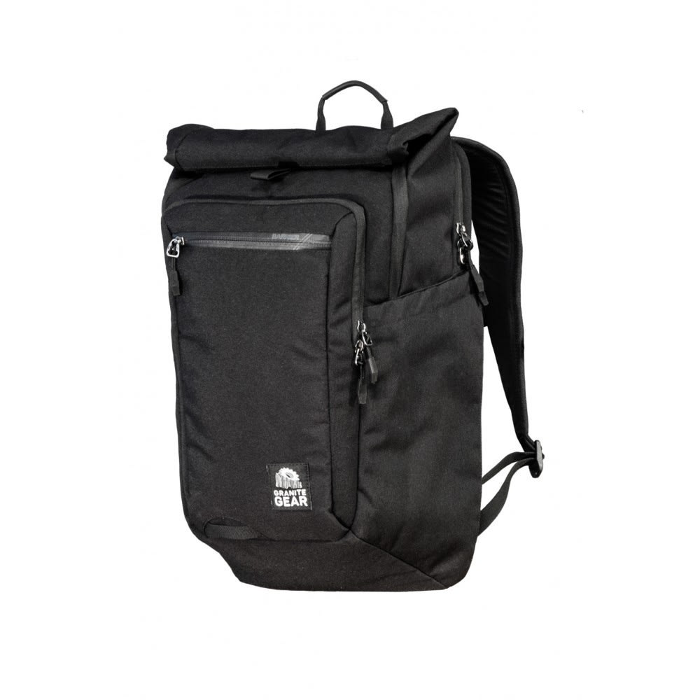 GRANITE GEAR Cadence Backpack - BLACK