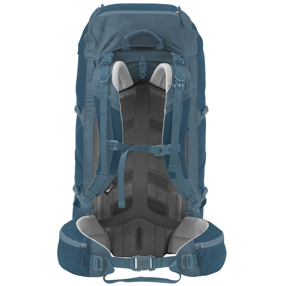 GRANITE GEAR Lutsen 45 Pack  - BASALT/RODIN