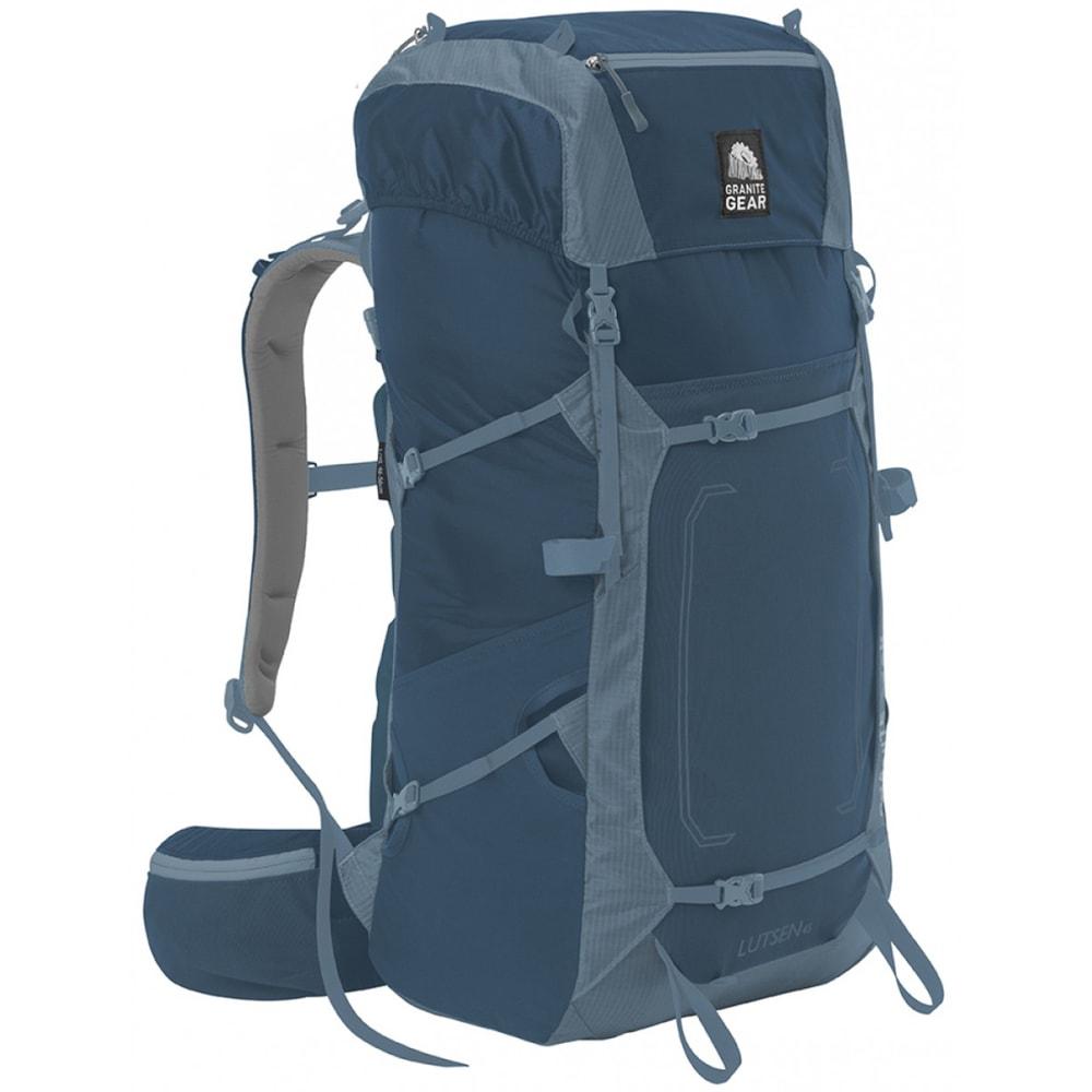GRANITE GEAR Lutsen 45 Pack, S/M - BASALT/RODIN