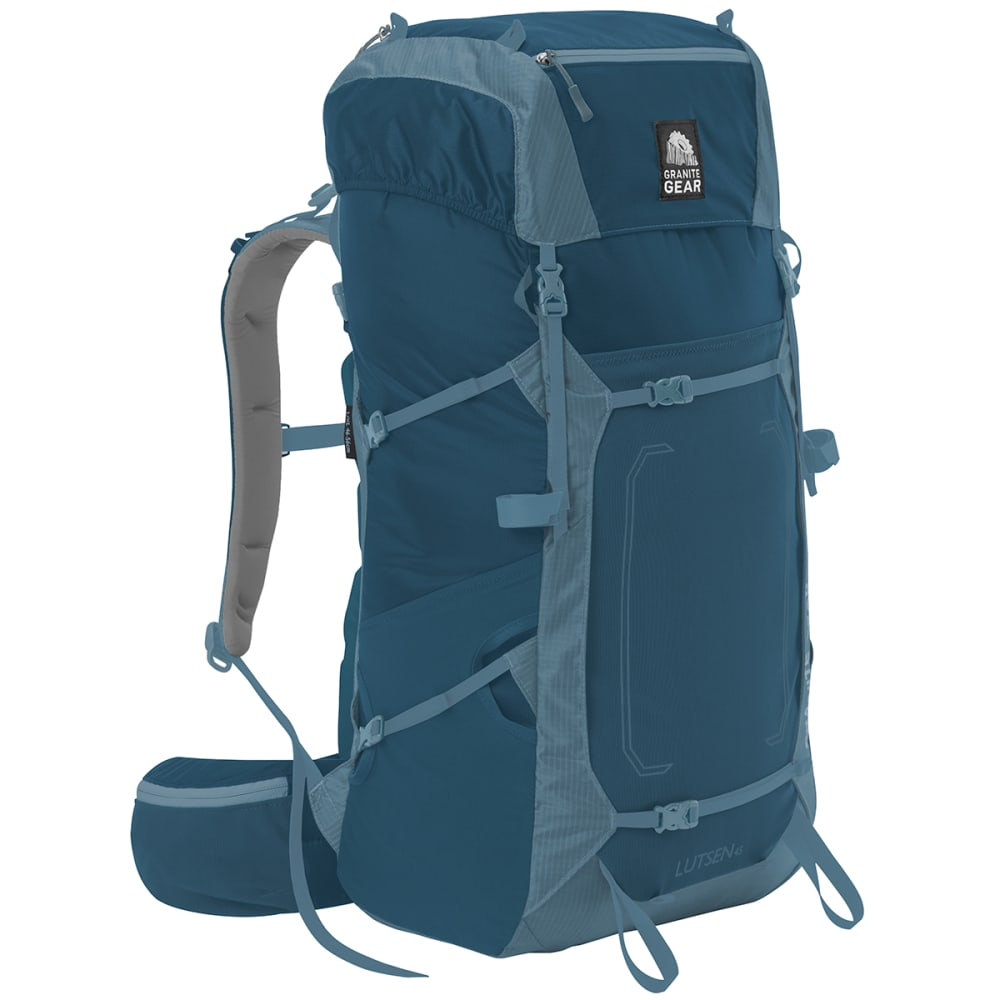 GRANITE GEAR Lutsen 45 Pack, L/XL L/XL