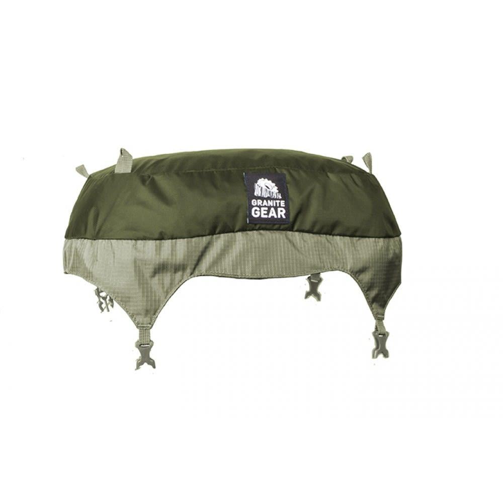 GRANITE GEAR Crown2 60 Pack, Long - FATIGUE/DRIED SAGE