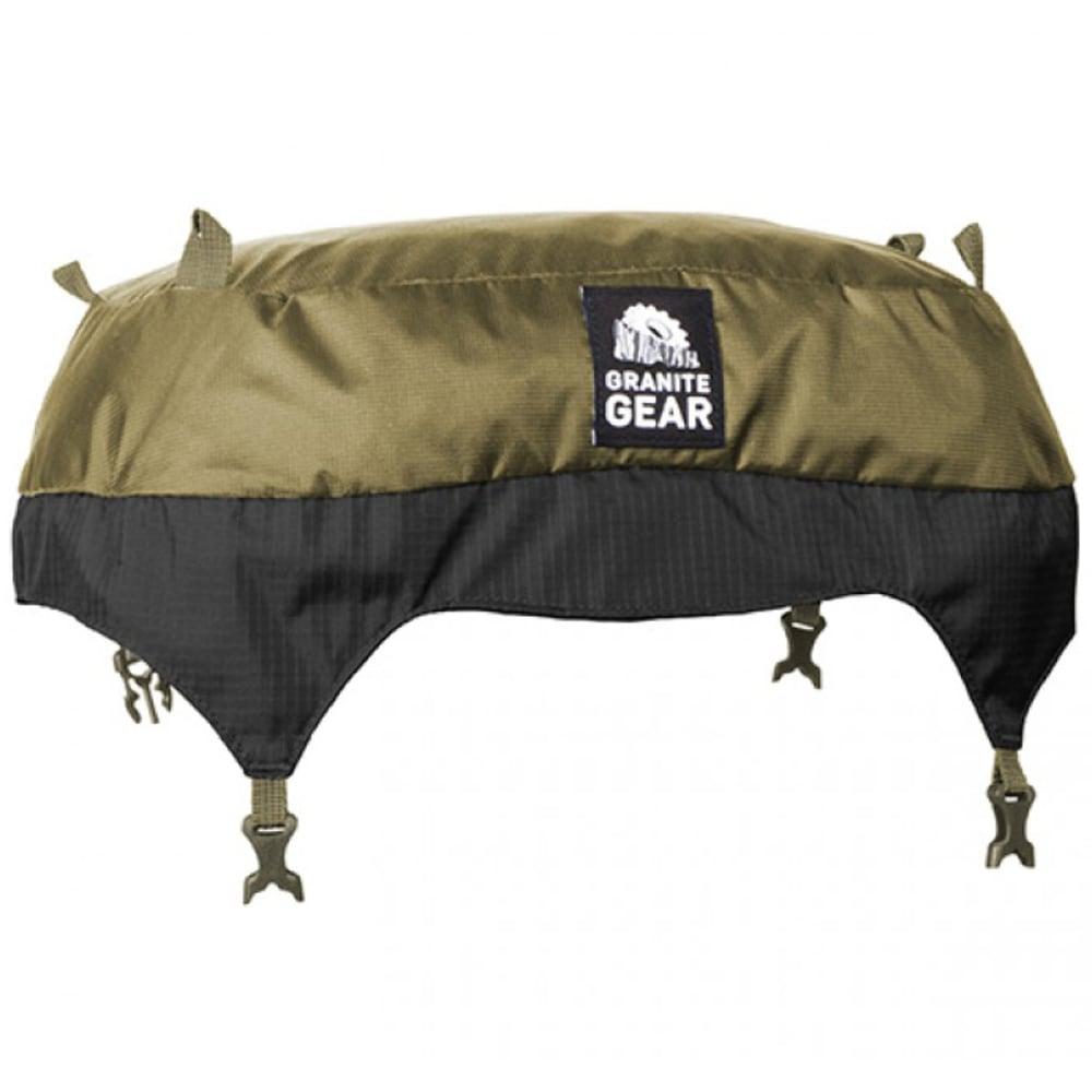 GRANITE GEAR Crown2 60 Pack - HIGHLAND PEAT/BLACK