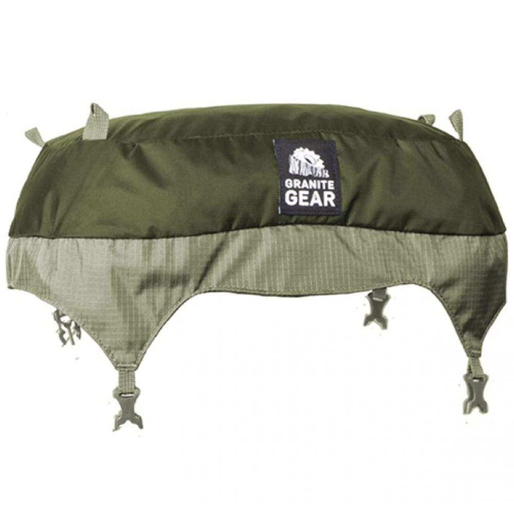 GRANITE GEAR Crown2 60 Pack  - FATIGUE/DRIED SAGE