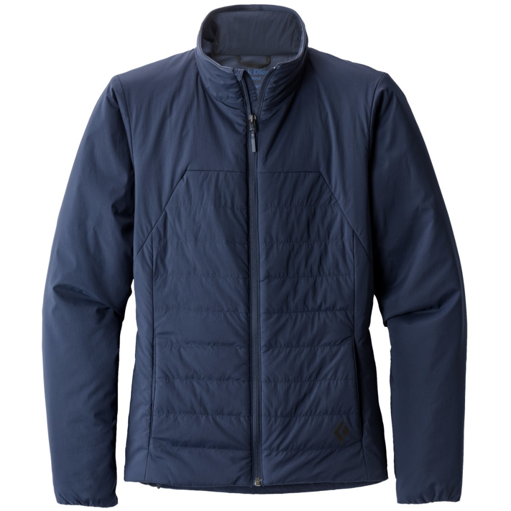 BLACK DIAMOND Women's First Light Jacket - CAPTAIN
