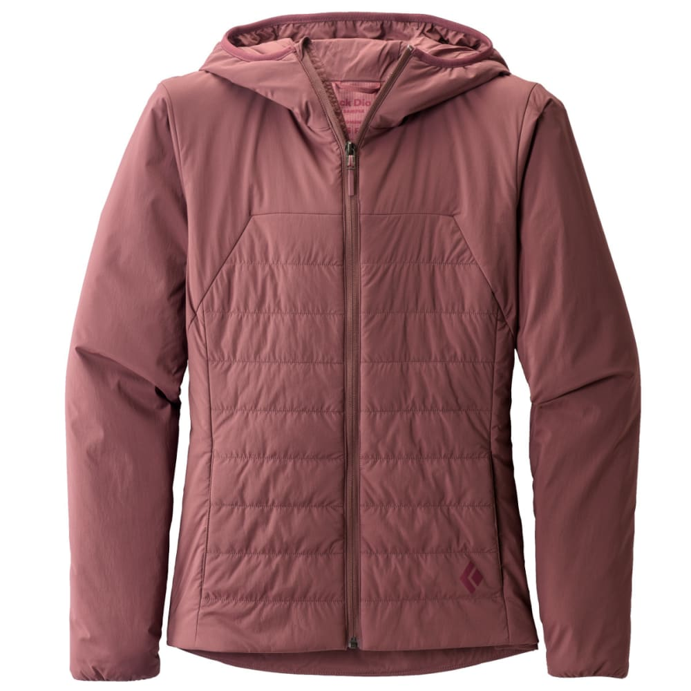 BLACK DIAMOND Women's First Light Jacket - SANDALWOOD