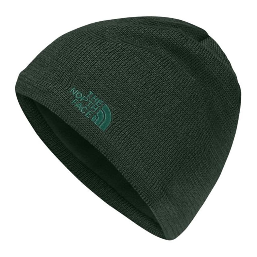 THE NORTH FACE Jim Beanie - WAS-DK SPRUCE/GREEN