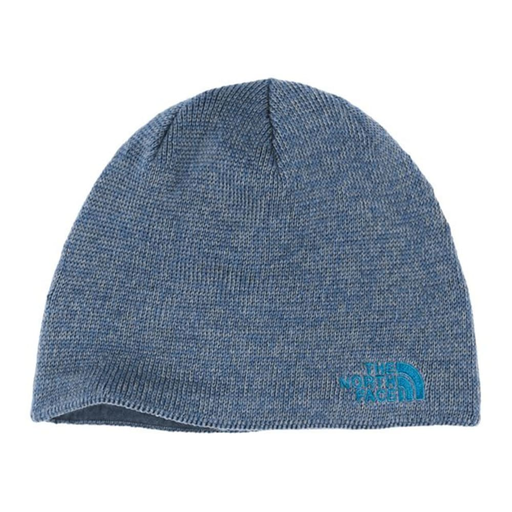 THE NORTH FACE Jim Beanie - HKW-SHADY BLUE HTHR