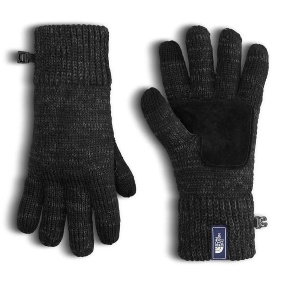 THE NORTH FACE Salty Dog Etip Gloves - TNF BLACK-JK3
