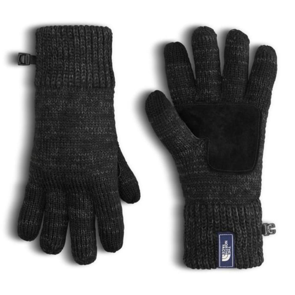 THE NORTH FACE Salty Dog Etip Gloves - TNF BLACK-JK3