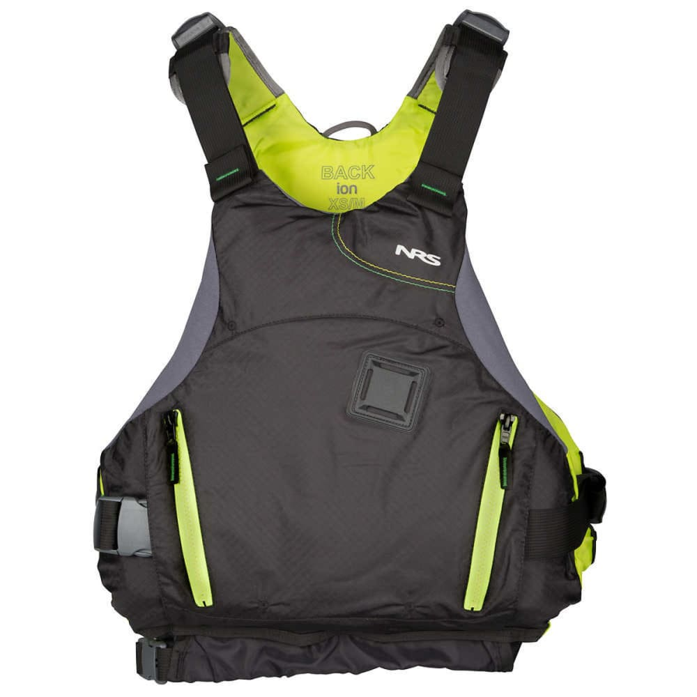 NRS Ion PFD - BLACK