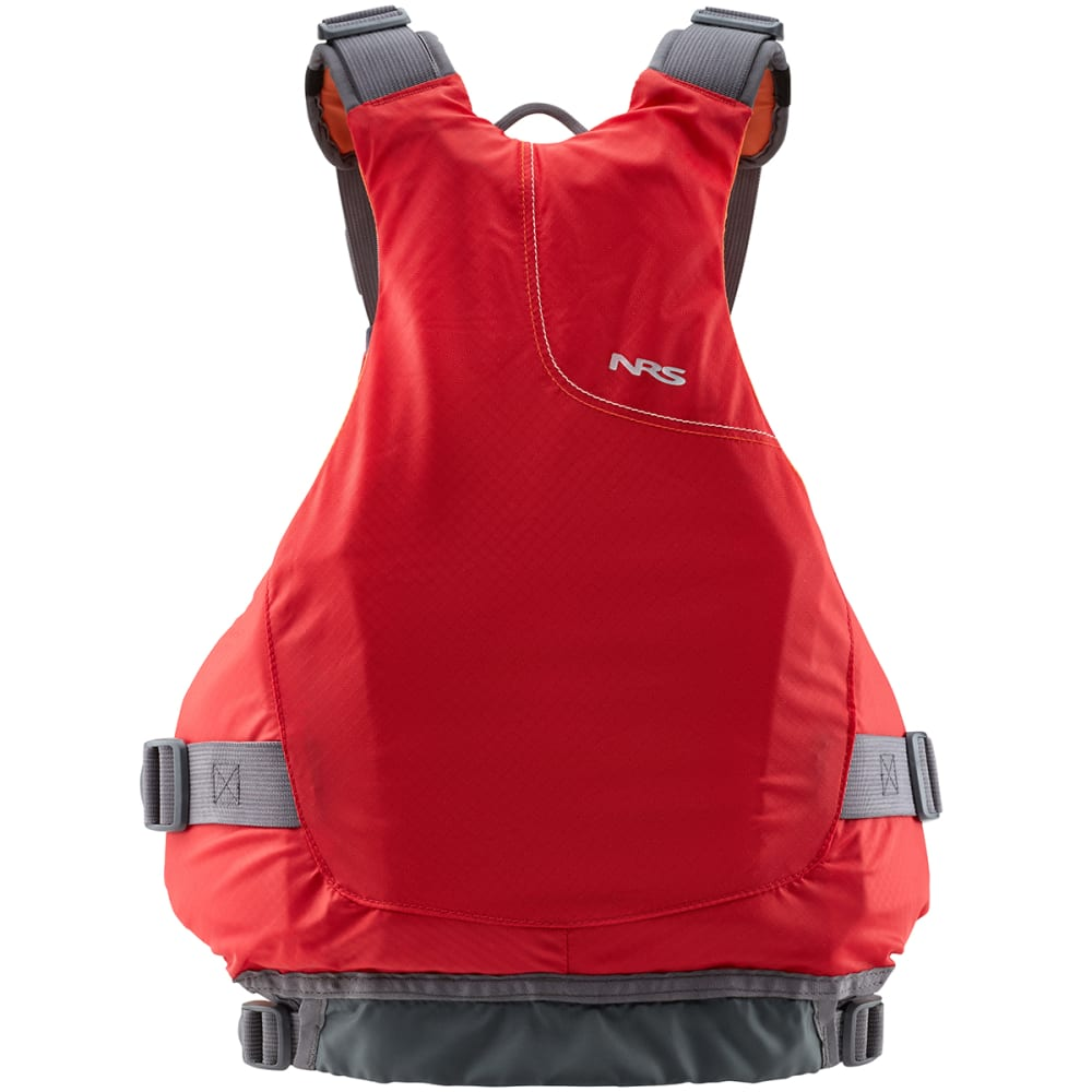 NRS Ion PFD - RED