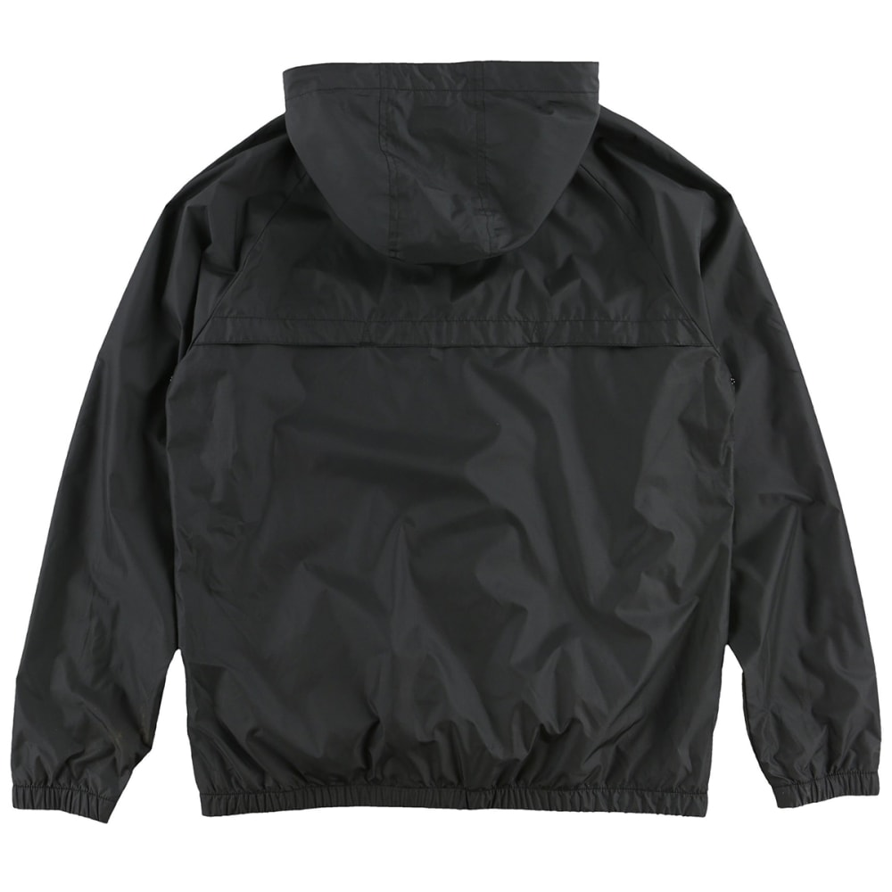 O'NEILL Guys' Traveler Windbreaker Jacket - GRA-ASPHALT HTR
