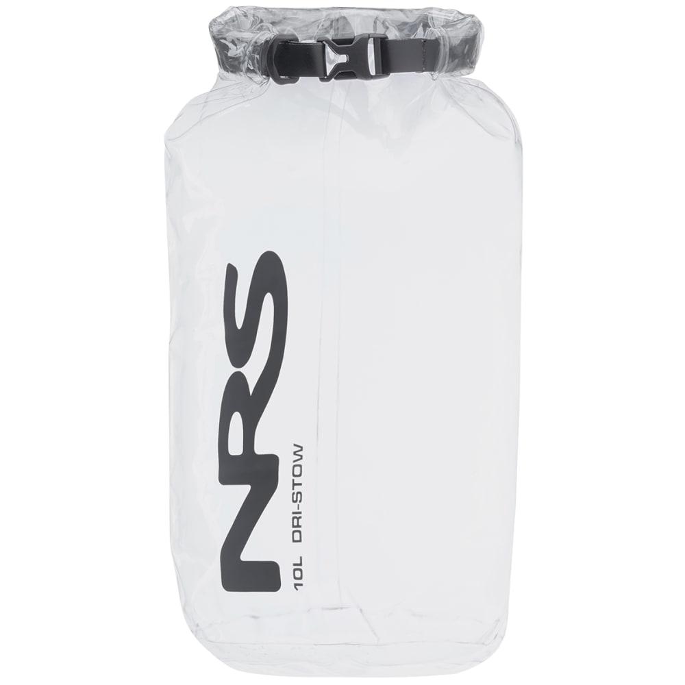 NRS 10L Dri-Stow Dry Sack - CLEAR