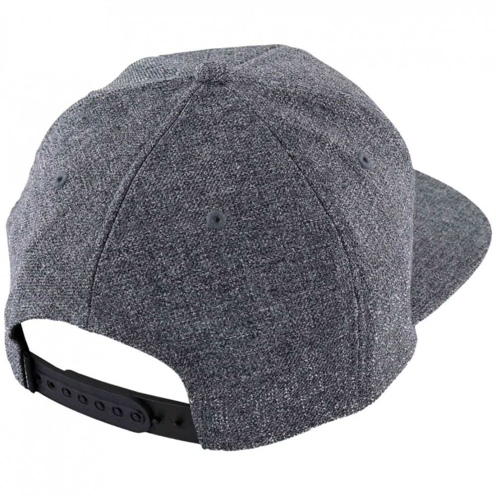 O'NEILL Guys' Unity Stretch Fit Snapback Hat - DCH-ASPHALT