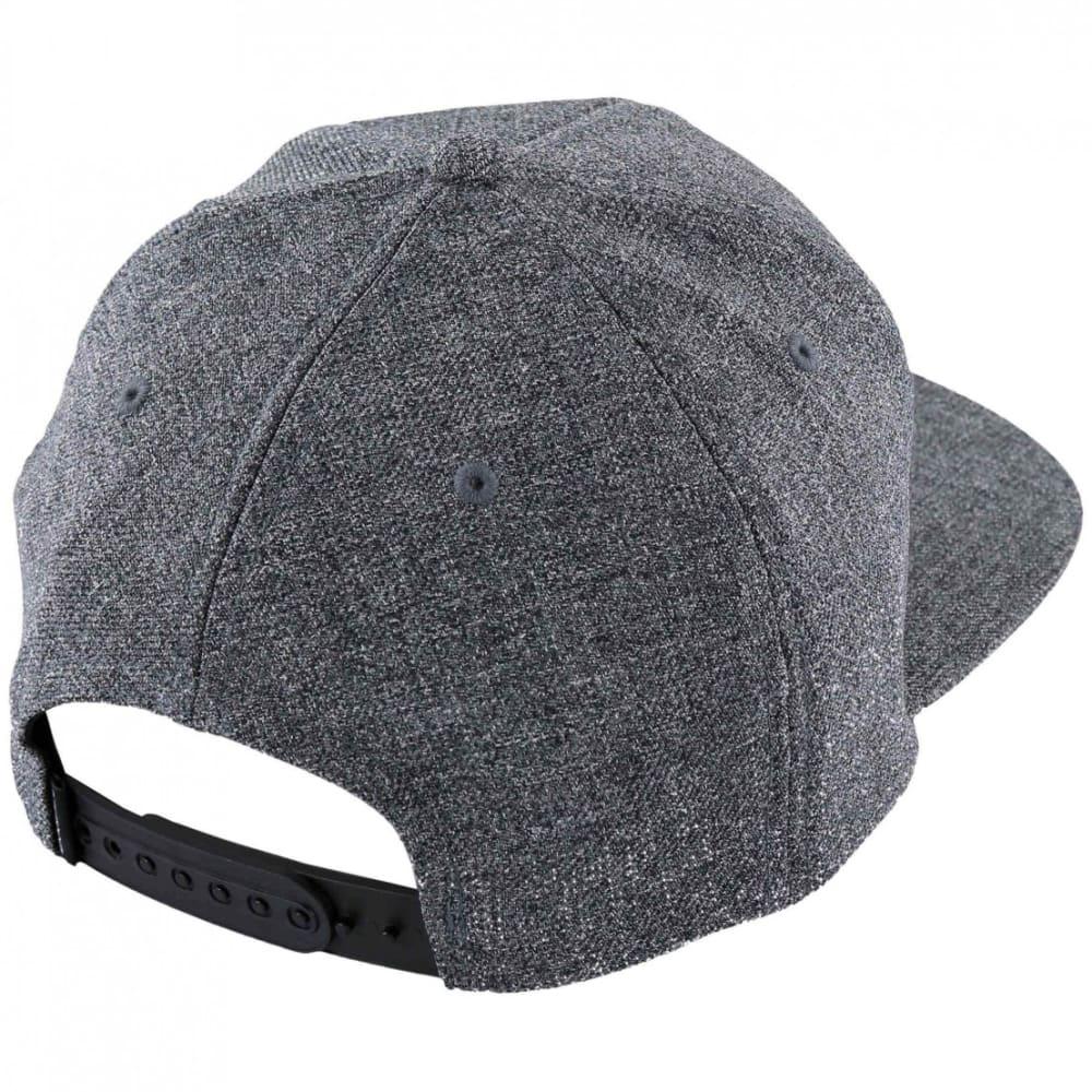 O'NEILL Guys' Unity Stretch Fit Snapback Hat - DCH-ASPHALT