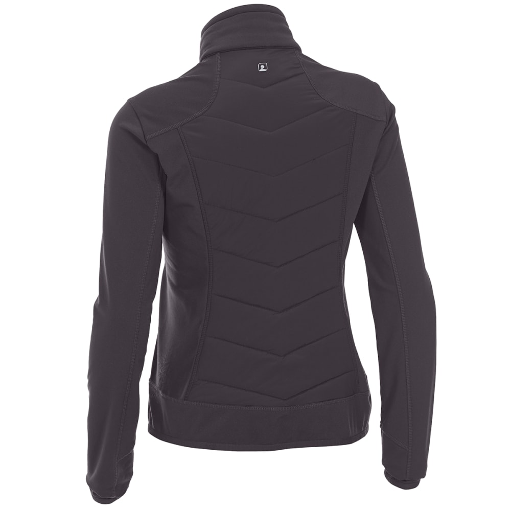 EMS® Women's Impact Hybrid Jacket - PHANTOM
