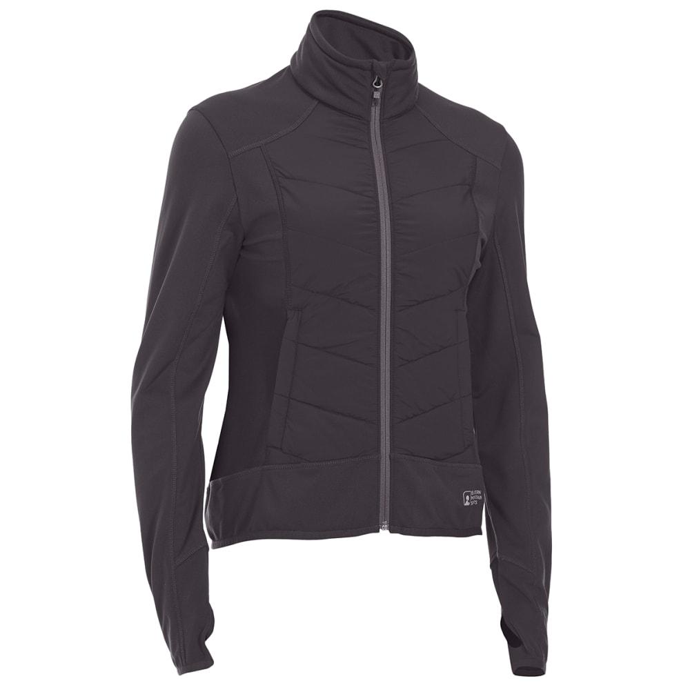 EMS Women's Impact Hybrid Jacket - PHANTOM