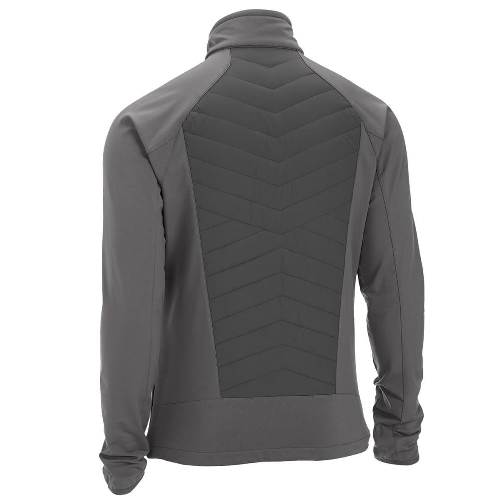 EMS Men's Impact Hybrid Jacket - FORGED IRON