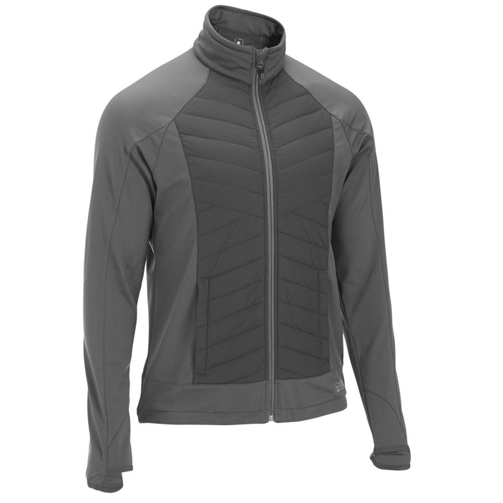 EMS® Men's Impact Hybrid Jacket - FORGED IRON