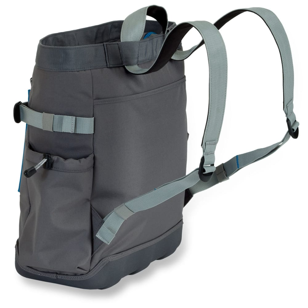 MOUNTAINSMITH Crosstown Cooler Tote - ICE GREY