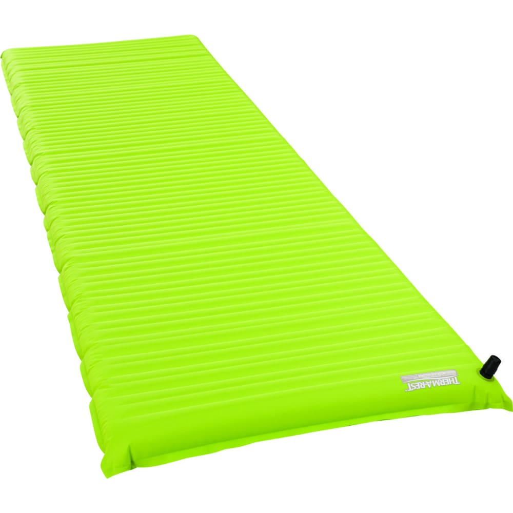 THERM-A-REST NeoAir Venture Sleeping Pad, Medium - GRASSHOPPER