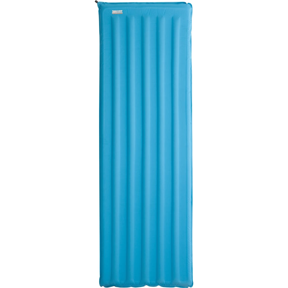 THERM-A-REST BaseCamp AF Sleeping Pad, Large - MEDITERRANEAN BLUE