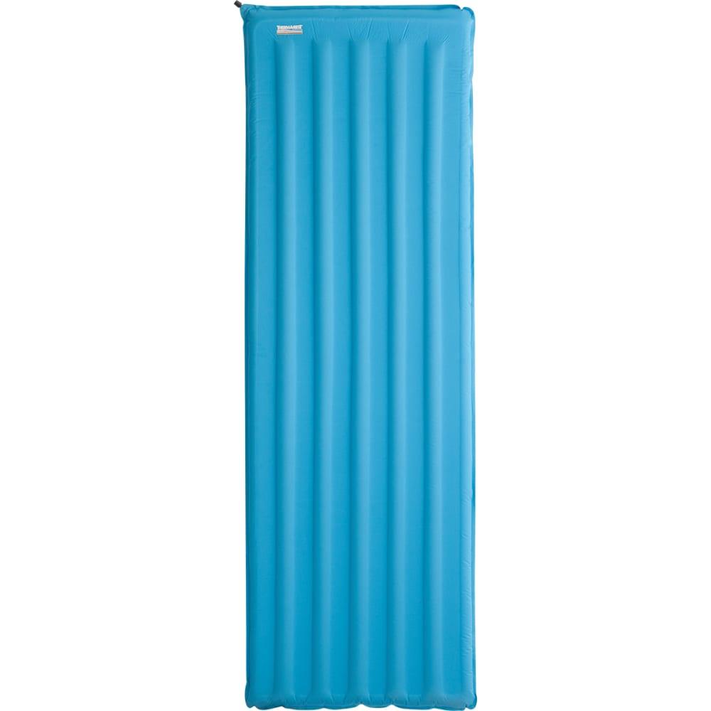 THERM-A-REST BaseCamp AF Sleeping Pad, Large - MEDITERRANEAN BLUE