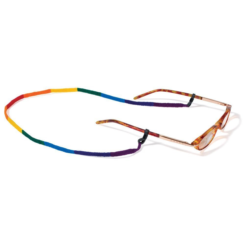 CROAKIES Guatemalan Woven Sunglasses Cord - ASSORTED