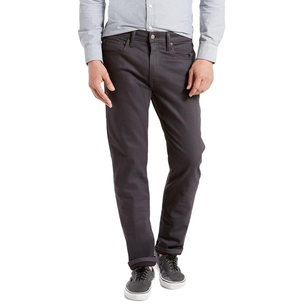 LEVI'S Men's 502 Regular Fit Tapered Jeans 29/32