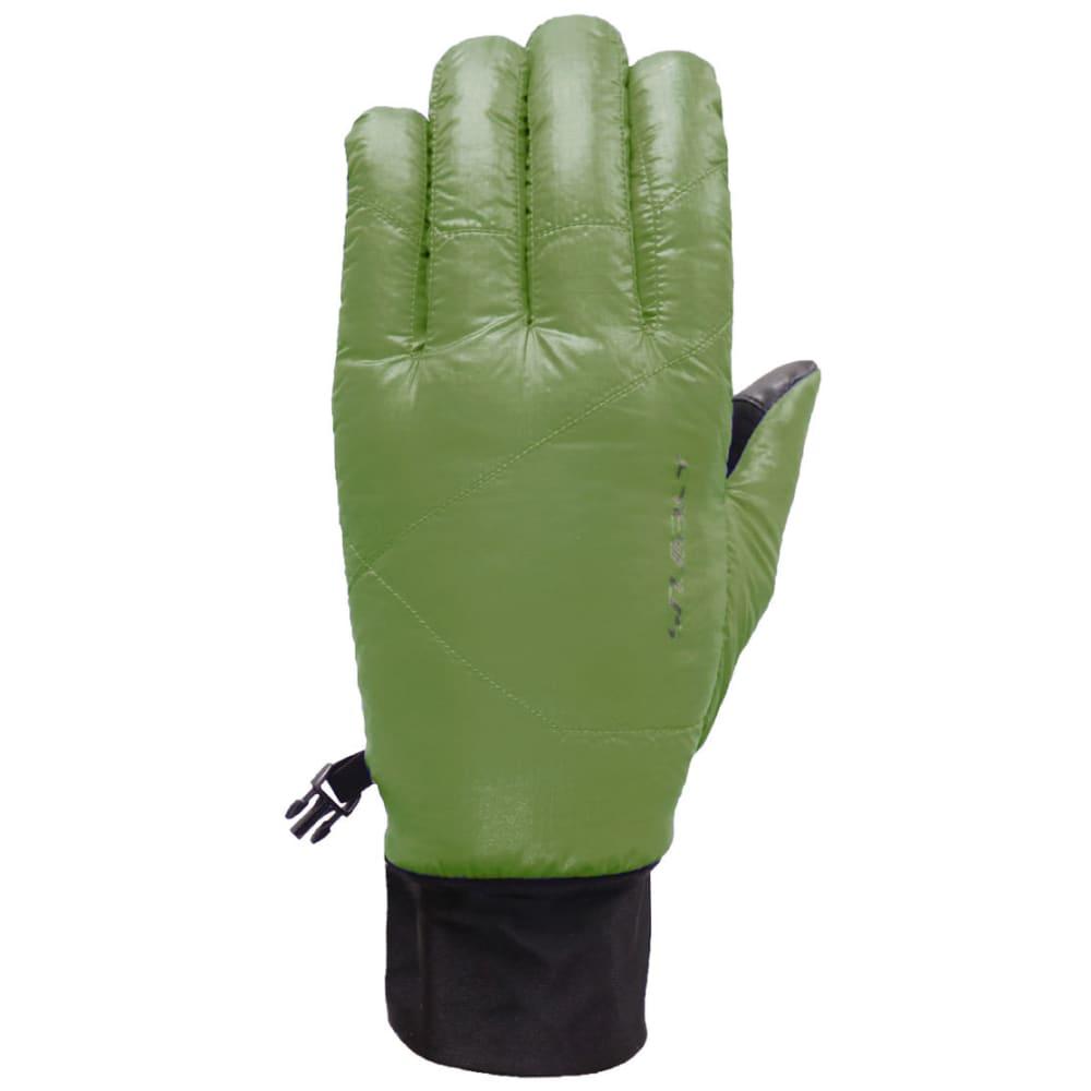 SEIRUS Men's Solarsphere Ace Gloves - OLIVE