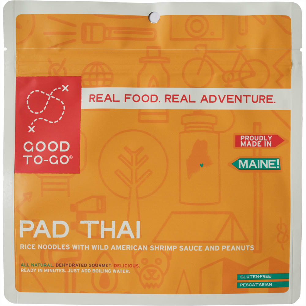 GOOD TO-GO Pad Thai Single Packet - NO COLOR