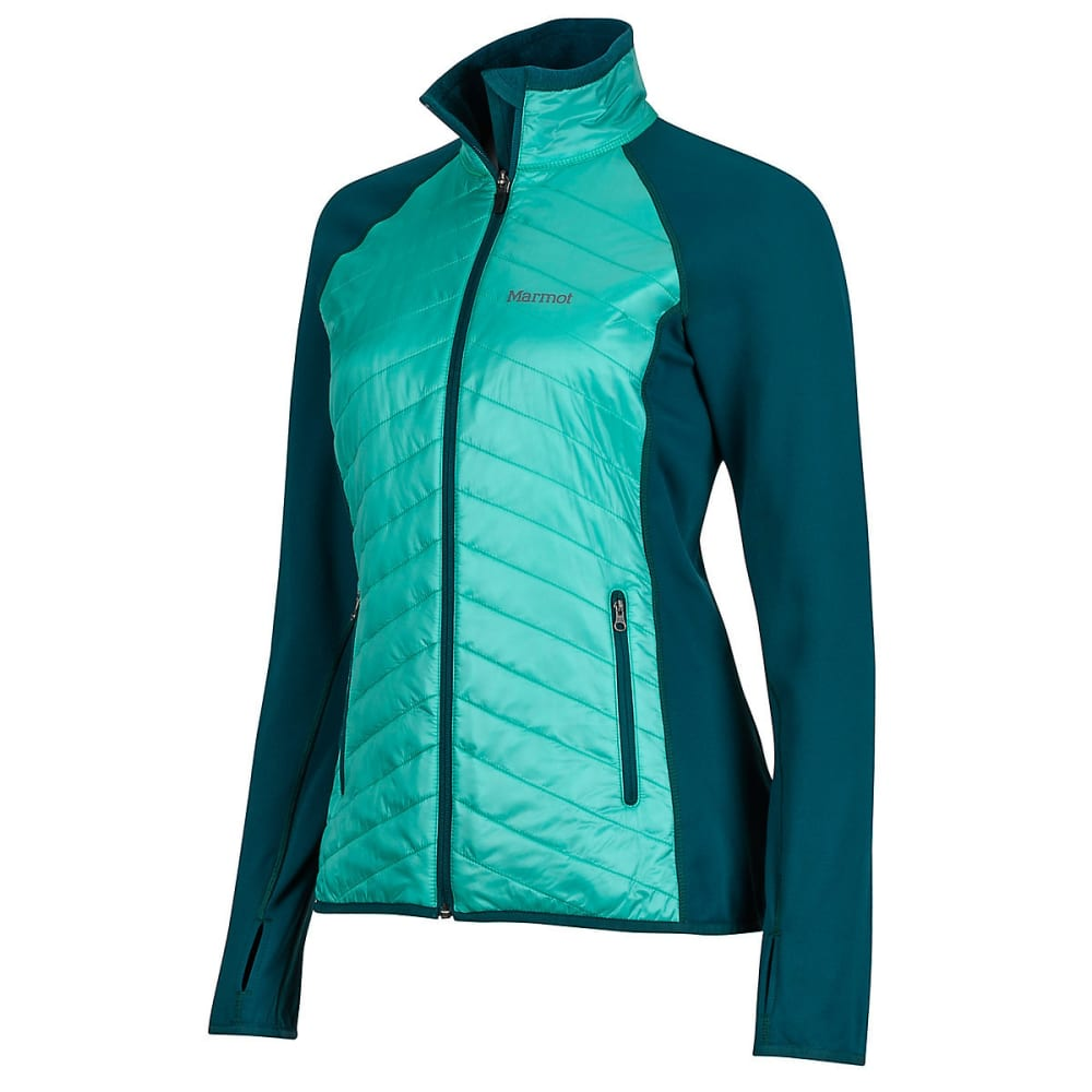 MARMOT Women's Variant Jacket - 3704-DEEP TEAL