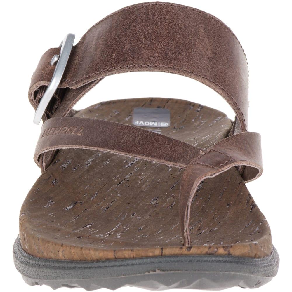 59168882234d MERRELL Women  39 s Around Town Thong Buckle Sandals