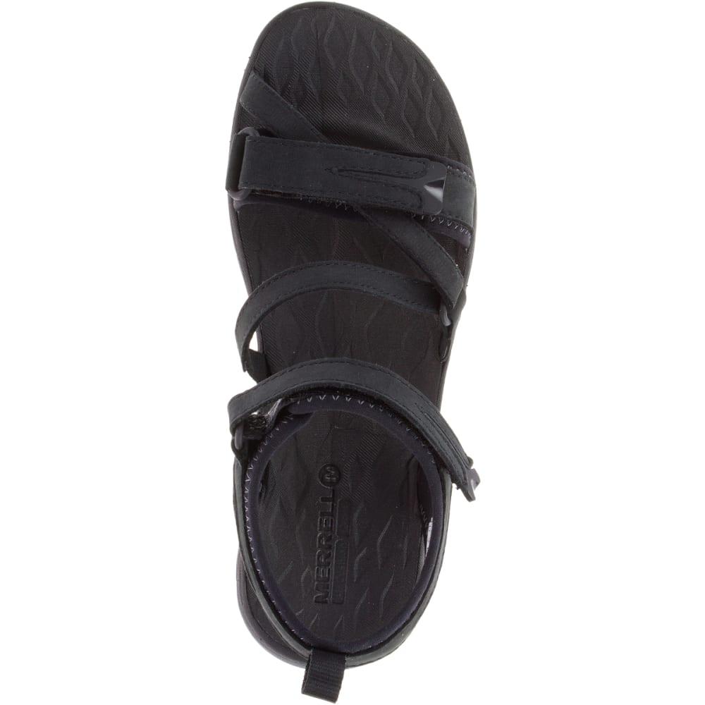 fa9eff10260f MERRELL Women s Siren Strap Q2 Sandals - Eastern Mountain Sports